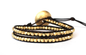 Brooklyn Thread bracelet