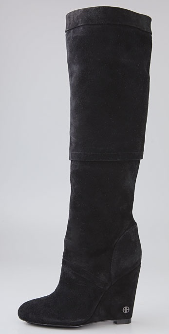 house of harlow 1960 samia boots