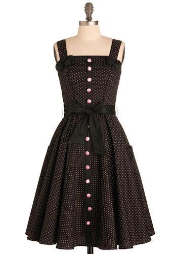 sweet temptaion dress
