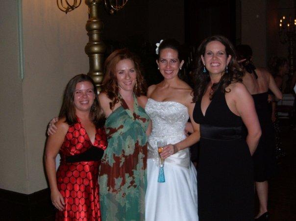 kristin's wedding