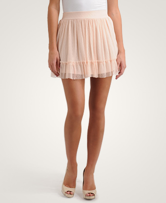 forever 21 all dolled up skirt
