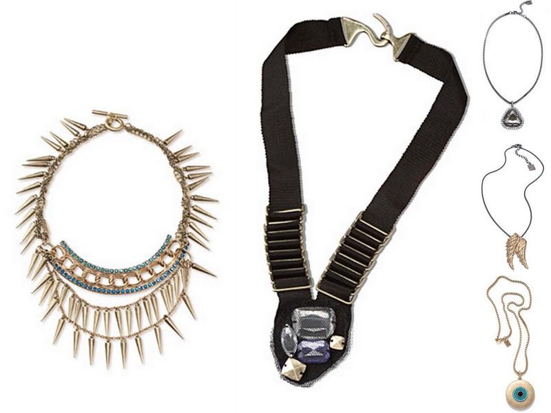 rachel roy necklaces
