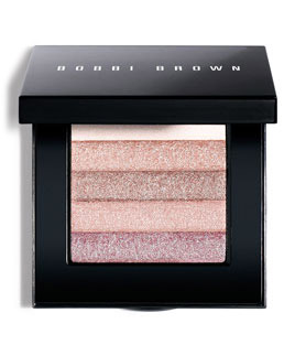 bobbi brown pink ribbon shimmer brick