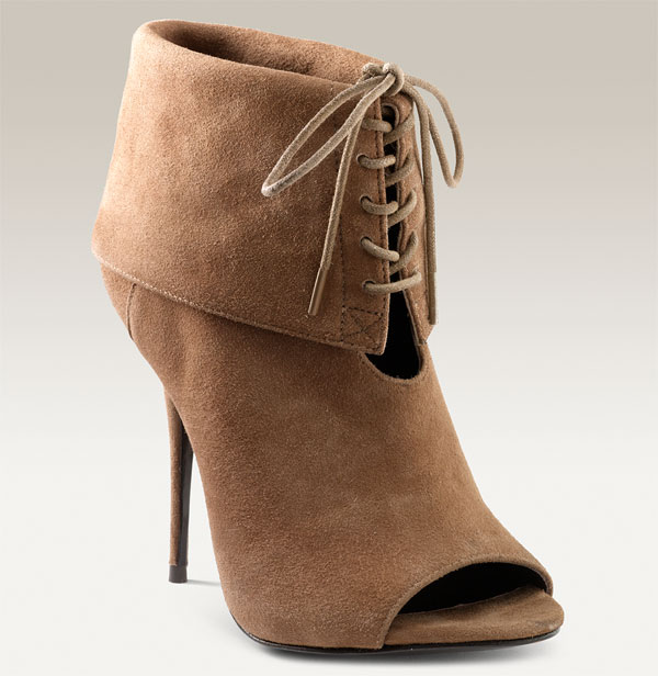 elizabeth and james e lizzy suede bootie
