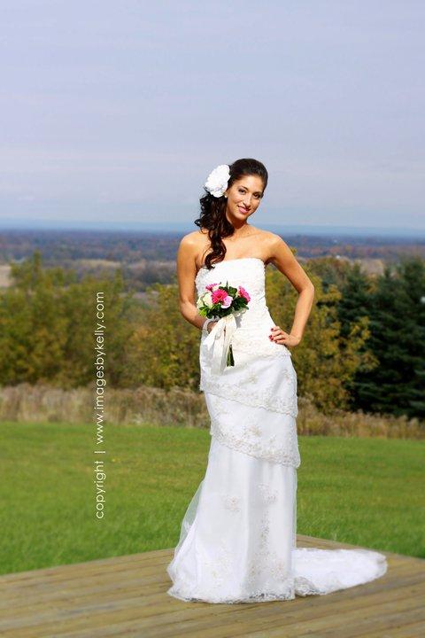 syracuse bride