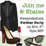 we are fashion twitter party