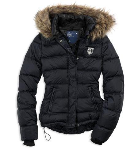 ae puffer coat