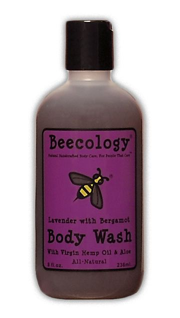 beecology all natural body wash