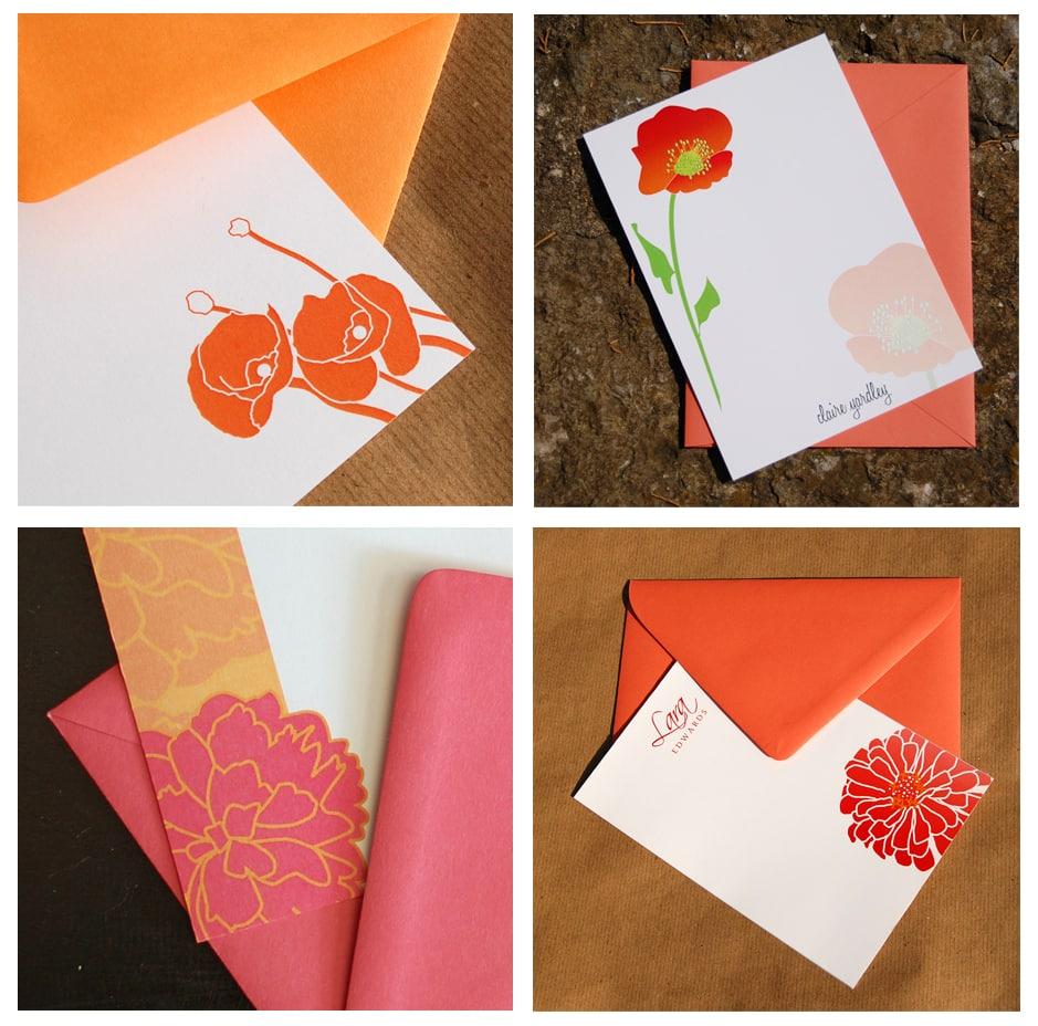poppy papers