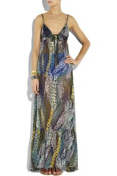 diane von furstenberg mavie maxi dress
