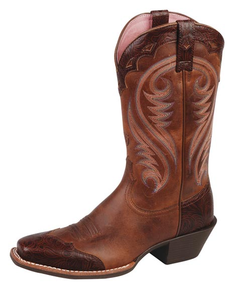 ariat legend boot
