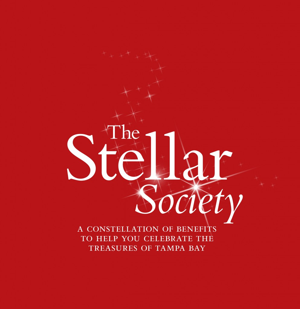 stellar society