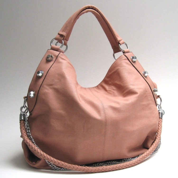 caterina peach hobo