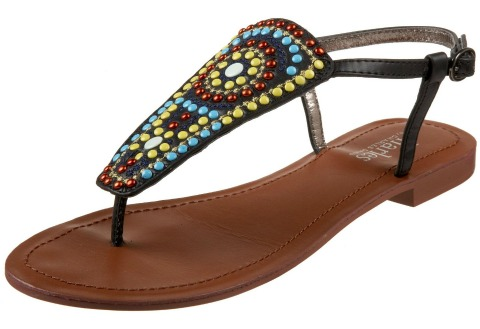 charles by charles david motif sandal