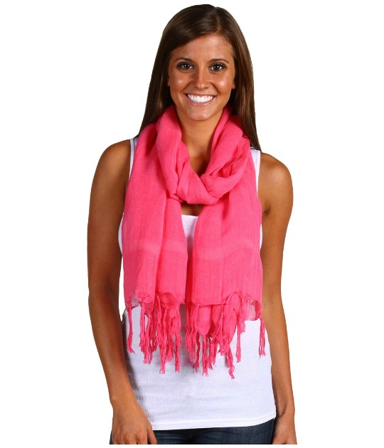 love quotes scarf
