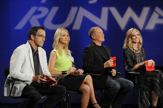 project runway episode six