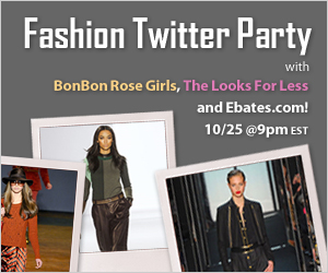 bonbon rose girls twitter party