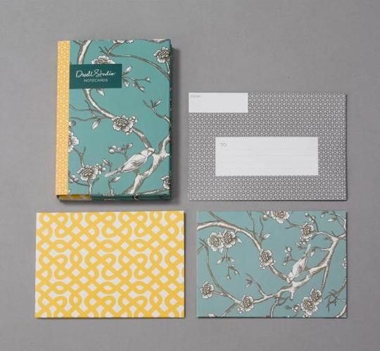 Lovely notecards