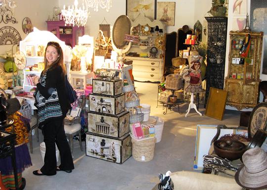BonBon Rose Girls: En Paris Boutique