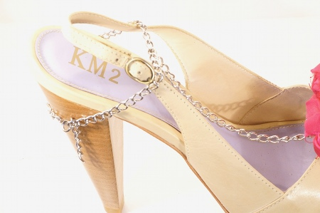 KM2 Shoes