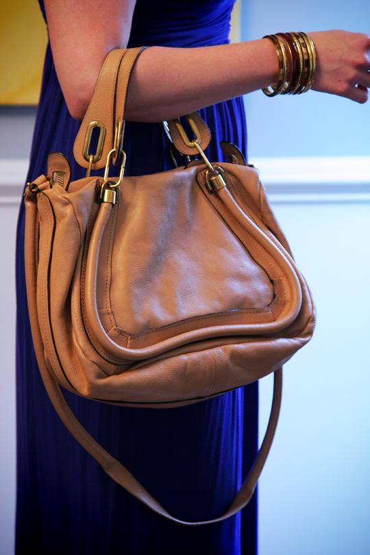 Bag, Borrow and Steal