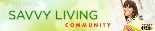 savvy living community