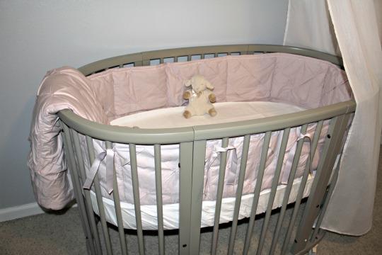 stokke sleepi crib