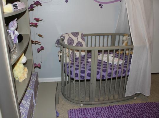 stokke nursery furniture