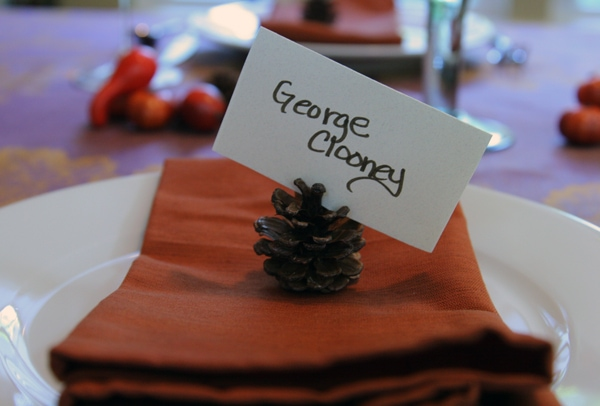Fall Decorating and Tablescapes