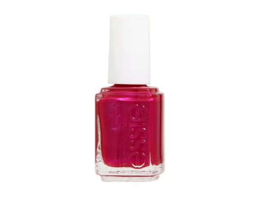 essie sure shot polish