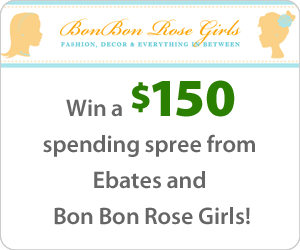 ebates and bonbon rose girls