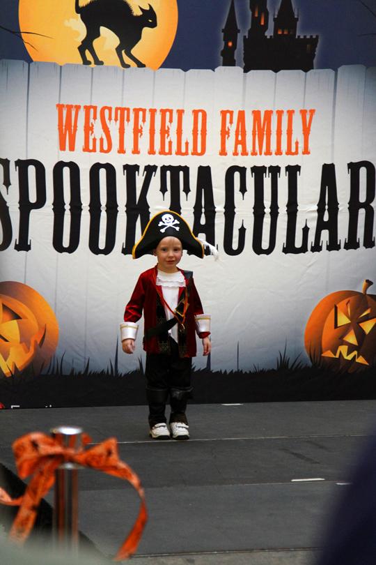 Westfield Halloween