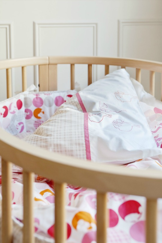 stokke bedding