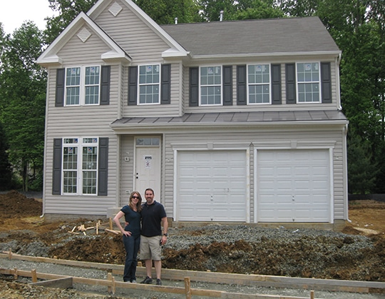 House Before