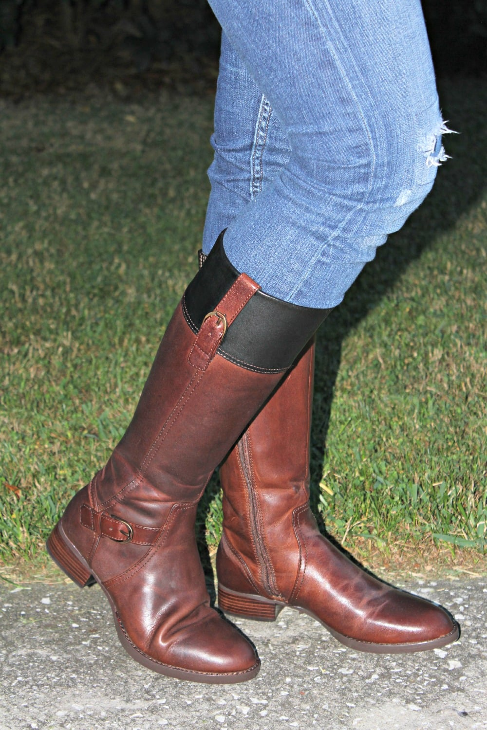 riding boots, how to wear riding boots
