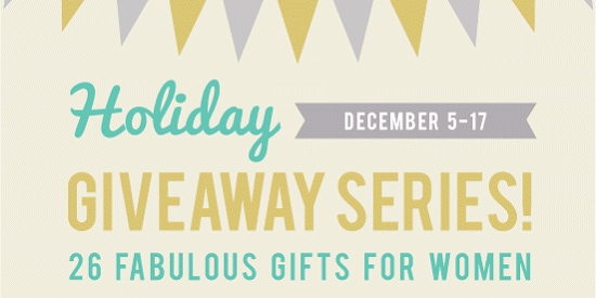 $100 Boden Gift Card and More Holiday Giveaways