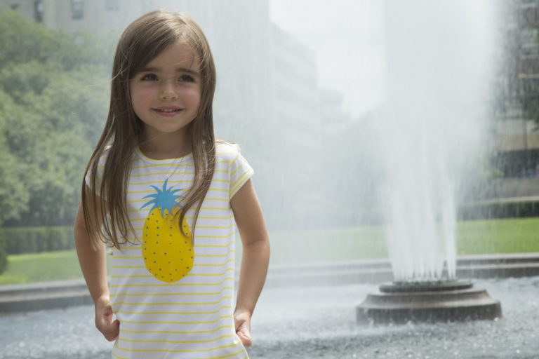 Children's Spring Style by EGG and $100 Gift Card Giveaway