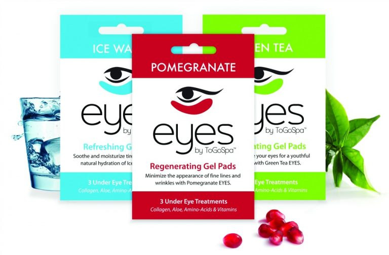 Easy to Use Eye Treatments