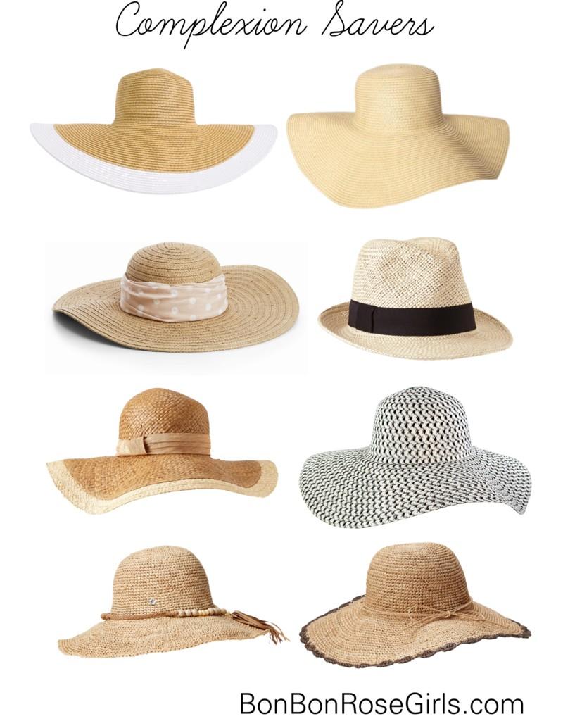 sun hats roundup