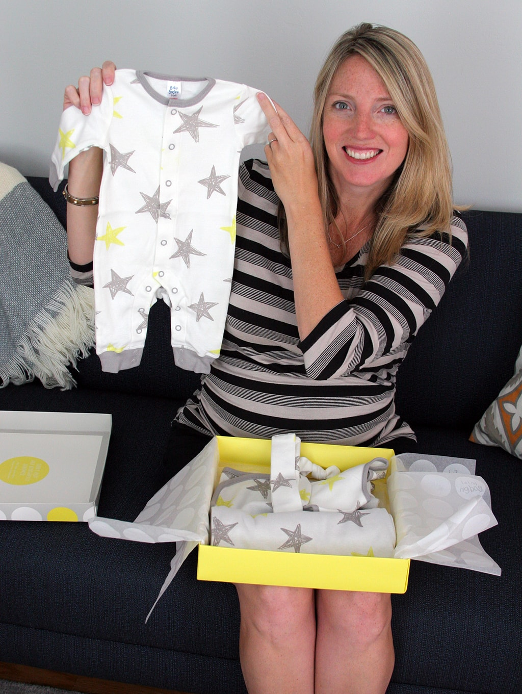 Boden Baby Gifting