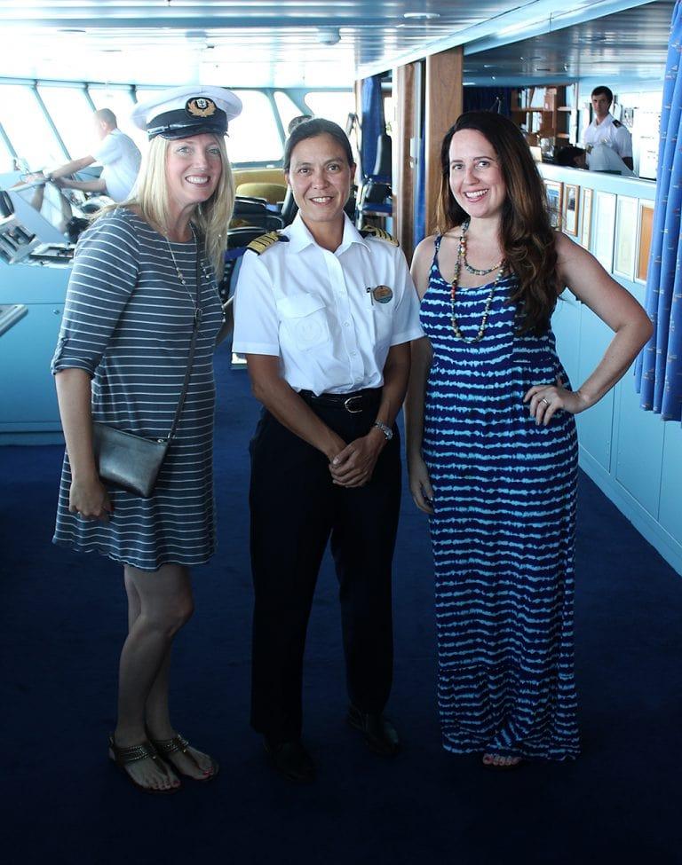 Girls Vacation with Royal Caribbean, Part 2