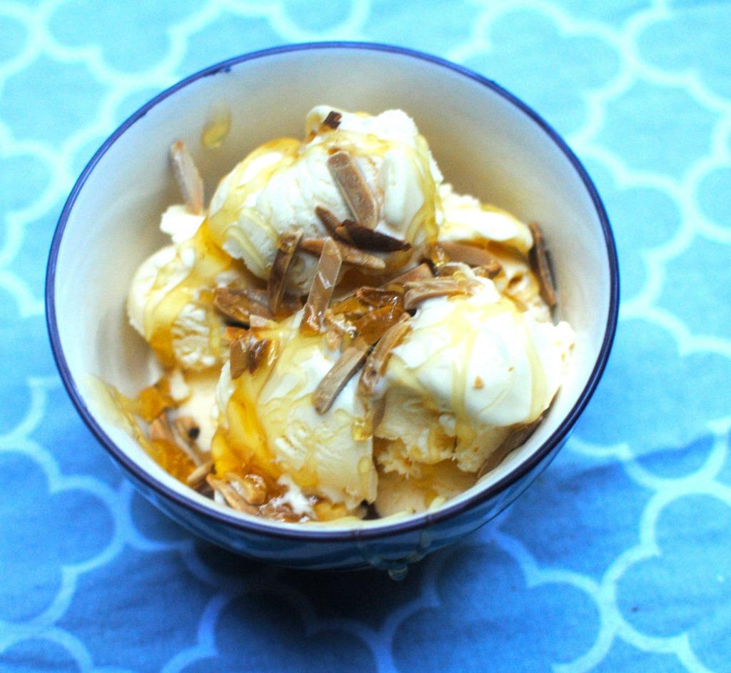Ice Cream Dessert Recipes - BonBon Rose Girls