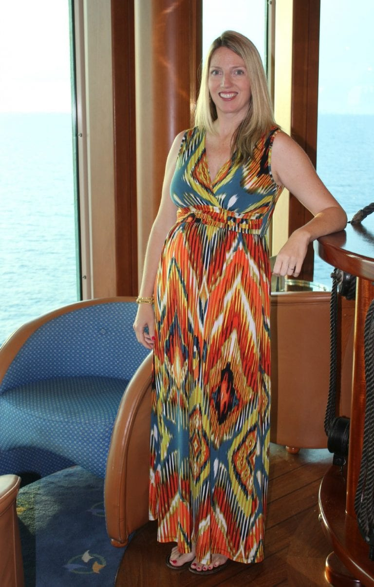 Monday Mingle: Swimsuits and Maxis