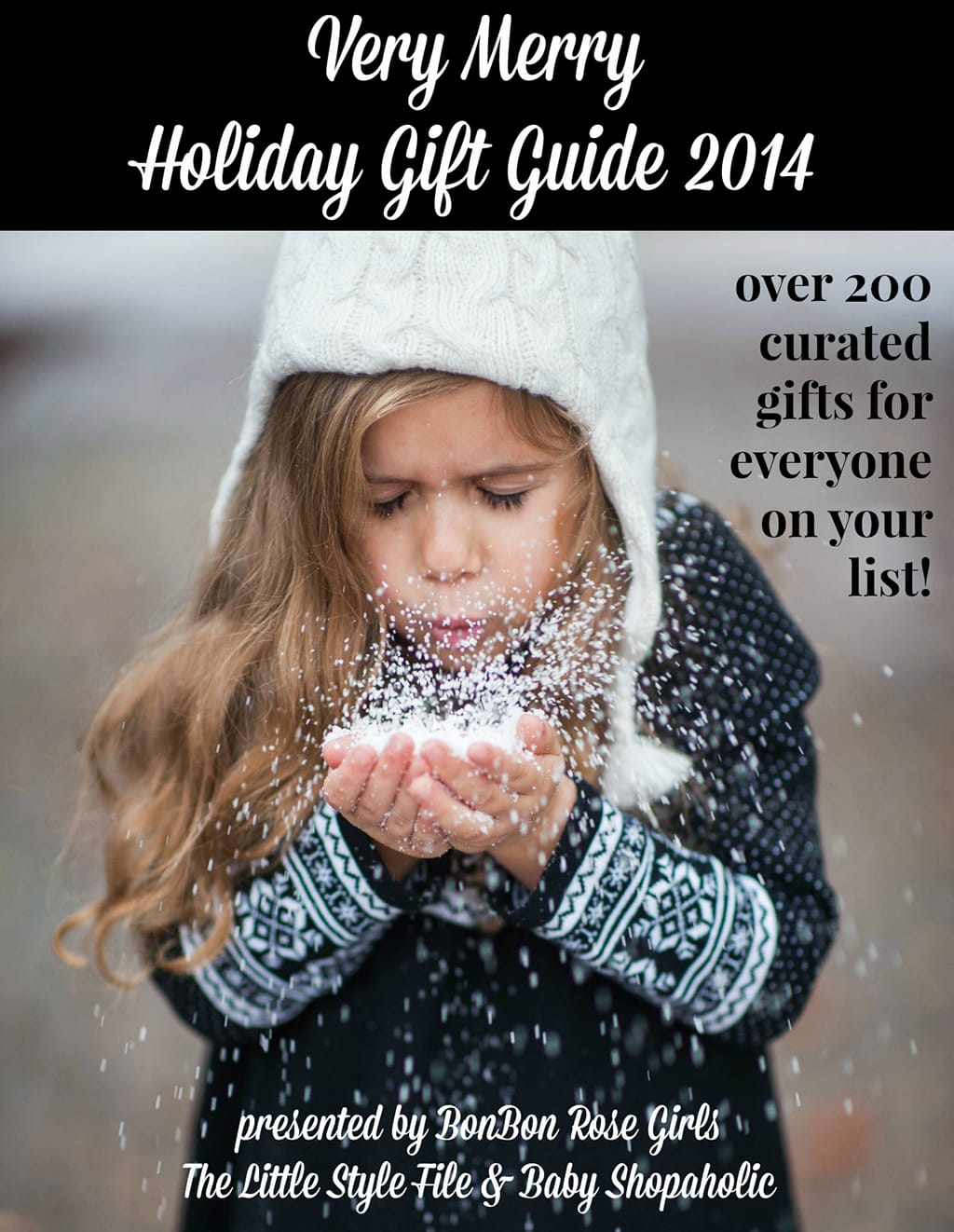 Very Merry Holiday Gift Guide