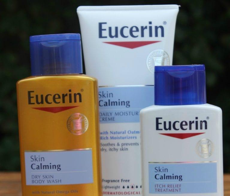 Eucerin Beauty Giveaway