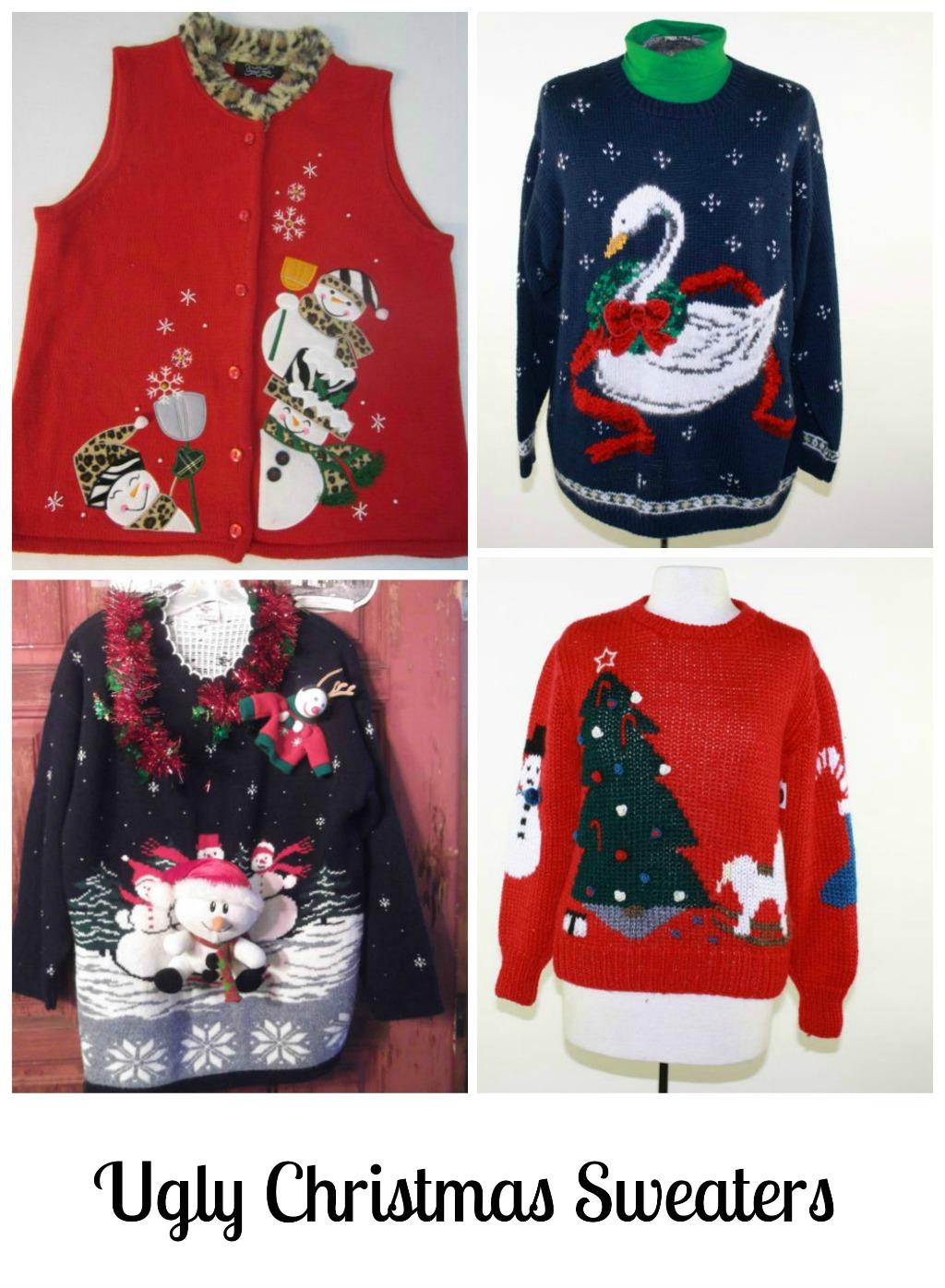 uglychristmassweaters