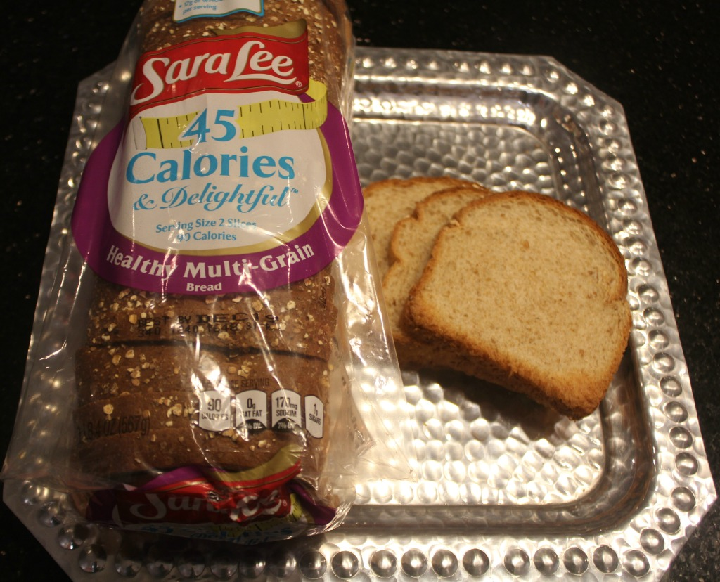 sara lee delightful bread