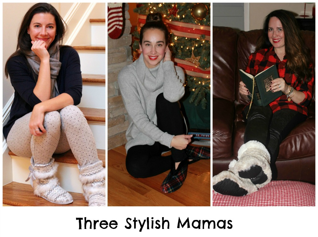 threestylishmamas