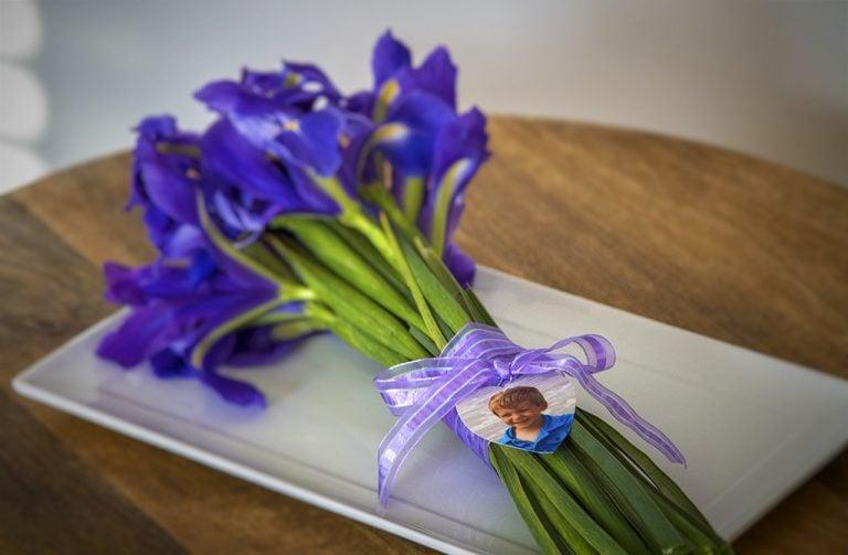 A Sweet Bouquet for Teachers
