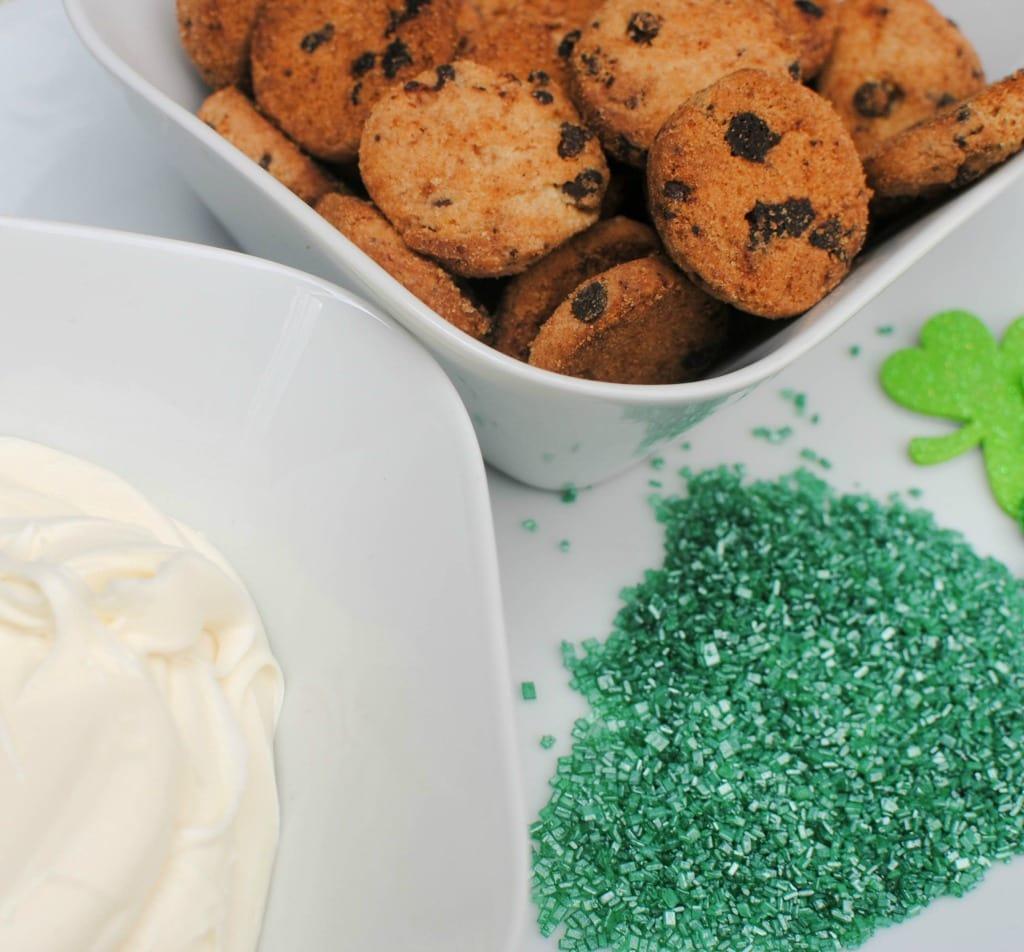 mini cookie sandwiches ingredients